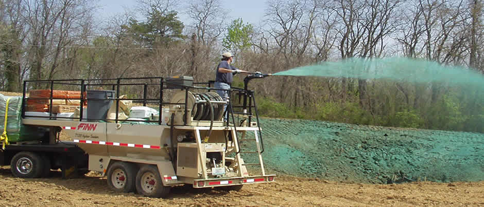 hydroseeding supplies